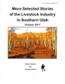Selected Sories of the Livestock Industry in Iron County, 2017