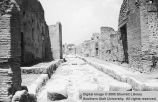 World War II, Pompeii