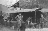 World War II, Glonville laundry