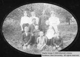 Crawford family, Gifford, Freeborn and Amelia