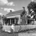 Panguitch, Prince, William home