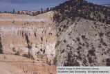 Bryce Canyon National Park, Paunsaugunt Fault