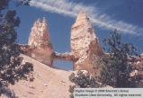 Bryce Canyon National Park, Tower Bridge
