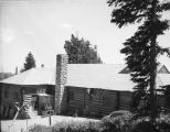 Cedar Breaks Lodge (rear view)