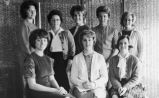 Associated Women Student committee