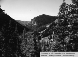 Bowery Creek Canyon