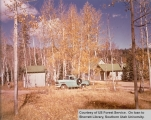 Duck Creek Ranger Station