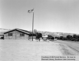 Escalante Ranger Station
