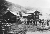 Utah Iron and Coal Company