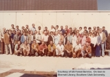 Ranger's meeting, 1979