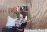Women in Dixie National Forest Supervisor's office