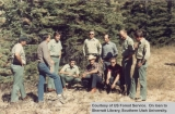 Dixie National Forest Service Rangers