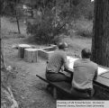 Planning for reconstruction at Red Canyon Campgound