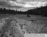 Watershed management, East Fork