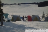 Recreation, camping and snowmobiling