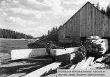 Sawmills, Crofts Lumber Co.