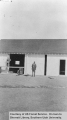 Garage / storage building in Panguitch