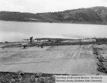 Boat Ramp at Panguitch Lake