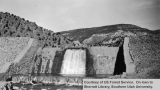 Coal Creek Dam