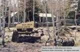Duck Creek Visitor Center