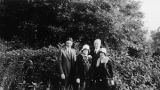 Wayne, Eva, Howard and Mamie Driggs