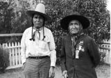 Chief Washakie's Sons