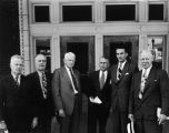 Howard R. Driggs, Walter Meacham, and Others