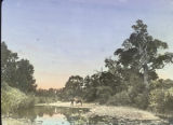View on La Bonte