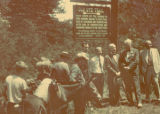 Old Ute Trail Ceremony