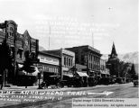 Main Street, early view