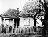 Houses, unidentified home