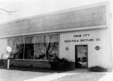 Commercial buildings, Coca-Cola Bottling Company