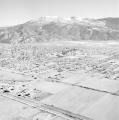 Aerial photograph of Cedar City