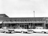 Commercial buildings, F. W. Woolworth Company