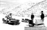 Recreation, snowmobiling