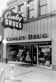 Commercial buildings, Cowley Drug