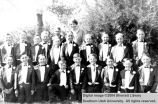 Organizations, Beth Leigh and her Boys' Chorus