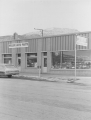 Commercial buildings, Miller Auto Parts