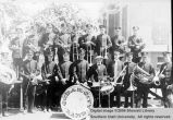 Organizations, Cedar City's Brass Band