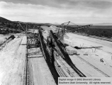 Comstock Plant construction