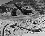 Lindsay Pit, Iron Springs, removal of waste material