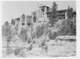 Grand Canyon lodge, North Rim