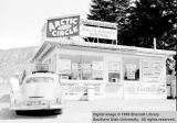 Arctic Circle restaurant