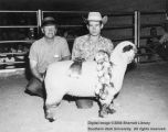 Sheep, Grand Champion, 1959