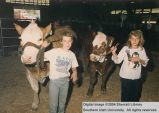 Junior showman, 1987 show