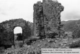Ruins; Silver Reef, Washington County, Utah