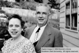 Roy Frisby and Orlene Frisby