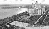 Edgewater Beach Hotel and Recreation Grounds; Chicago, Illinois