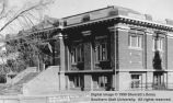 Public (Carnegie) Library; Cedar City, Iron County, Utah