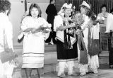 Paiute Princess Pageant